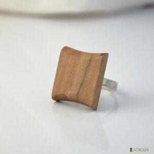 bague-anneau-en-argent-925-en-bois-poirier