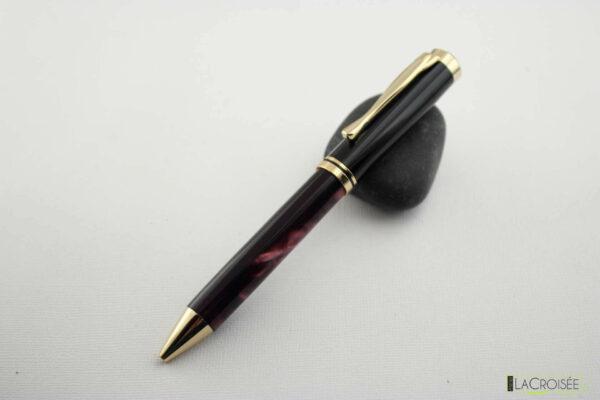 stylo-acrylique-oxford-violet