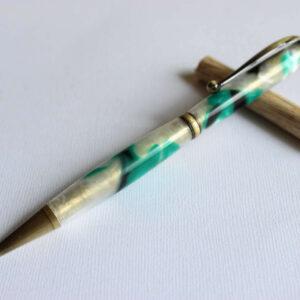 stylo-acrylique-vegas-vert