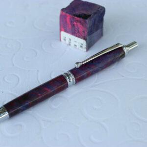 stylo-bois-irvine-loupe-de-marronnier