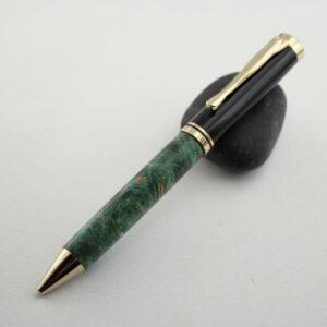 stylo-bois-oxford-loupe-de-marronnier-vert