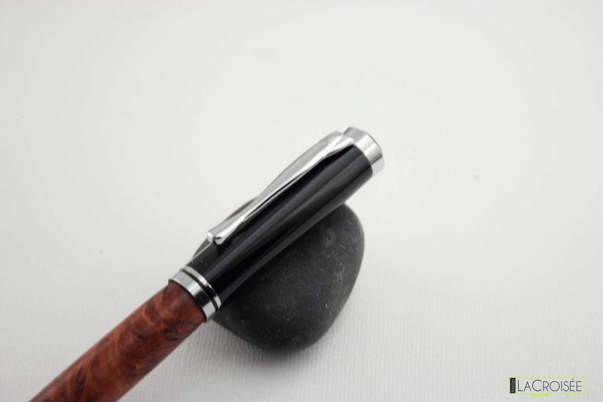 stylo de luxe au maroc
