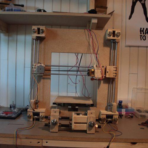 fabrication-imprimante-3D-bois-28